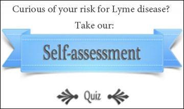 test lyme disease